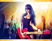 «Дерзкий рок-н-ролл»