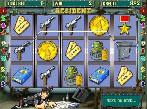 Игры свыводом денег