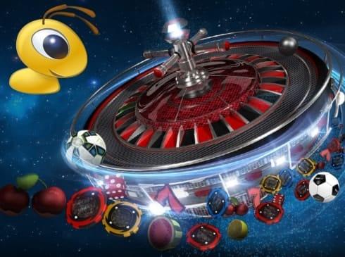 Онлайн казино с выводом денег на Webmoney